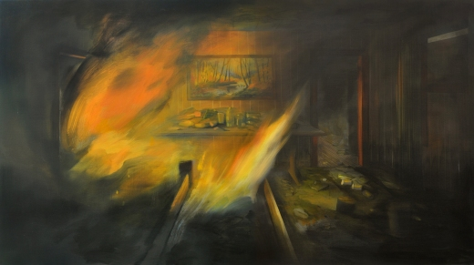 twilley_10_fire_and_fall_painting